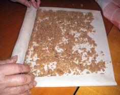 ΣΑΡΑΓΛΙ! – BELISSIMO-2 Butcher Block Cutting Board