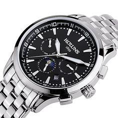 Holuns Herren Luxus Eleganz Leuchtzeiger automatische mechanische Uhren - http://uhr.haus/findtime/holuns-herren-luxus-eleganz-leuchtzeiger-uhren-3