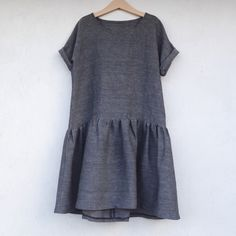 Pullover Dresses