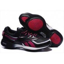08bff258ad82 Reebok Easytone Curve Black Pink 2-J11726