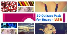 50 Quizzes Pack for Buzzy - Vol 6 (Add-ons) Download   http://w7download.com/50-quizzes-pack-for-buzzy-vol-6-add-ons-download
