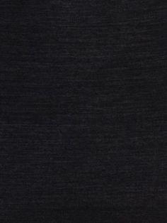 Sheer Sweater Knit - Black