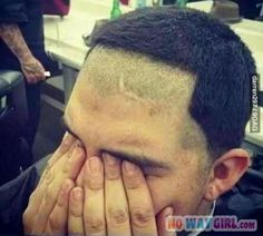 He Went To LeBron's Barber