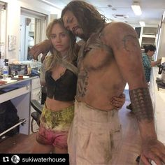 #Repost @sukiwaterhouse ・・・ Psyched for the Bad Batch screening tonight in LA !!  http://ift.tt/2tYYull