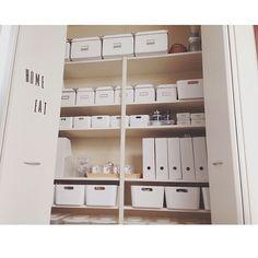 女性で、3LDKの無印良品/無印/IKEA/収納/キッチン収納/真っ白…などについてのインテリア実例を紹介。「ここも拭き掃除完了しました。」(この写真は 2014-12-13 15:02:04 に共有されました)