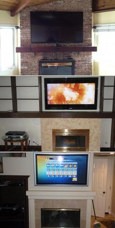 This business offers home theater wiring installation services. They also do TV wall mounting, home automation, remote programming, CCTV installation and more. They also install outdoor audio and video systems.