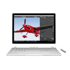 1399 € ❤ Le #BonPlan #SurfaceBook4 Ecran tactile 13,5'' (Intel Core i5 6e génération, Stockage 128 Go, 8 Go de RAM, Windows 10 Pro) ➡ https://ad.zanox.com/ppc/?28290640C84663587&ulp=[[http://www.cdiscount.com/informatique/ordinateurs-pc-portables/surface-book-ecran-tactile-13-5-intel-core-i5-6/f-10709-cr900003.html?refer=zanoxpb&cid=affil&cm_mmc=zanoxpb-_-userid]]