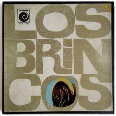 Los Brincos (1966)