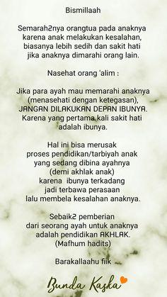 Dp Bbm Doa Ibu Buat Anak : Bapak, Ideas, Quotes,, Islamic, Quotes, Indonesia