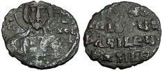 REFERENCE & Video Guide to ANONYMOUS Jesus Christ Portrait Byzantine Coins https://goldsilvercoinkingofusa.wordpress.com/2016/02/19/reference-video-guide-to-anonymous-jesus-christ-portrait-byzantine-coins/