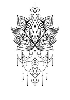 Skull Rose Tattoos, Body Art Tattoos, New Tattoos, Sleeve Tattoos, Tatoos, Cute Little Tattoos, Pretty Tattoos, Mandala Tattoo Design, Tattoo Designs
