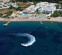 Armonia Holiday Village & Spa - Tatil Merkezi