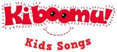 Kiboomu Kids Songs