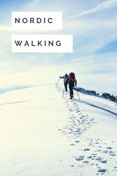 wie lange nordic walking zum abnehmen