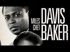 Miles Davis & Chet Baker - 35 Hits - YouTube