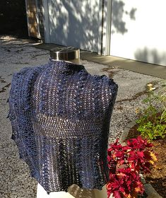 Ravelry: In The Midnight Hour pattern by Kathleen Rogers