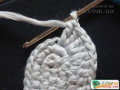 HÁČKOVÁNÍ - Háčkované botičky / capáčky / papučky Chrochet, Merino Wool Blanket, Knitting, Creative, Camilla, Decor, Children's Poncho, Fuzzy Slippers, Crochet Baby Shoes