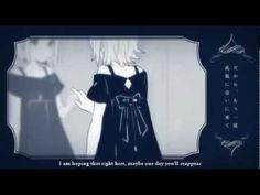 English Ver. 「Magic Mirror / 魔法の鏡」英語で歌ってみた ✿ham「●ω●」