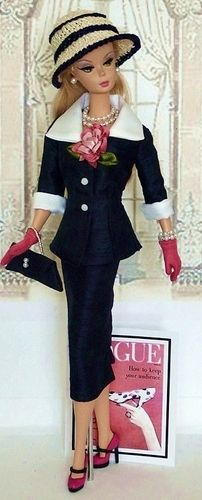 donna's doll design | Please note that the fashions shown on this page have been sold and ...