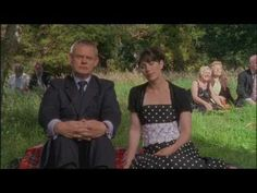 Doc Martin - Martin And Louisa.From the best episode ever.