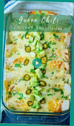 Green Chicken Enchiladas, Green Chili Chicken, Ireland Wedding, Irish Wedding, Ireland Tattoo, Jalapeno Recipes, Ireland Landscape, Ireland Travel, Dublin Ireland