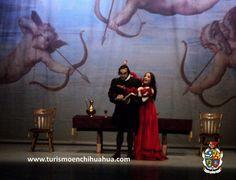 #turismoenciudadjuarez  #ciudadjuarez  #hotelenciudadjuarez #visitaciudadjuárez  TURISMO EN CIUDAD Juárez El festival Siglo de Oro en su 39 edición, ofreció la oportunidad de contar con varios grupos teatrales de nivel internacional, además de grupos locales en el rubro del teatro dramático. Todos los asistentes disfrutaron de este evento. Visita Ciudad Juárez.