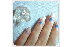 Regina delle Nevi #manicure