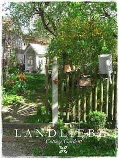 Landliebe: Garten