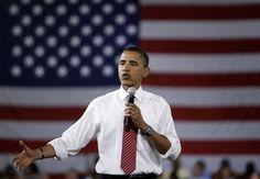 O raio de esperança da debilitada América de Obama