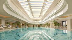 The Peninsula Shanghai, uno de los mejores hoteles de negocios del mundo