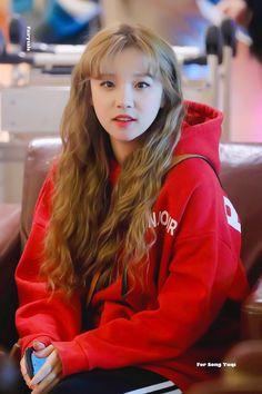 Kpop Girl Groups, Korean Girl Groups, Kpop Girls, First Girl, My Girl, Korean Wave, Soyeon, Neverland, Pop Group