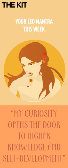 horoscopes leo self ca