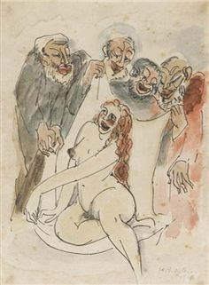 View Susanna im bade By Max Pechstein; Access more artwork lots and estimated & realized auction prices on MutualArt. Emil Nolde, Karl Schmidt Rottluff, Max Beckmann, Ernst Ludwig Kirchner, Expressionist Artists, Van Gogh Museum, Window Art, Art Abstrait, Matisse