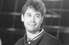 "Beastie Boys, ""Posse in Effect"" (1987) - ""You know I got rhymes like Abe Vigoda..."" R.I.P. MCA. Listen: http://grooveshark.com/s/Posse+In+Effect/3mGHs5?src=5"