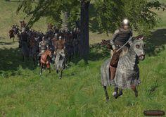 Mount & Blade Screenshot