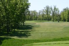 At St. Andrews Golf Course in Overland Park, golfers enjoy an 18-hole, tree-lined course that is well-balanced and challenging for both novice and experienced players.