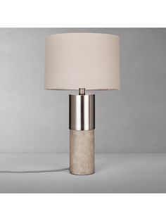 John Lewis & Partners Akani Table Lamp at John Lewis & Partners