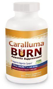 Why People are Buying Caralluma Burn