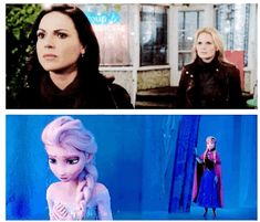 """SOUND FAMILIAR?   One Heartbreaking Detail You Probably Missed In The """"Once Upon A Time"""" Season Premiere"""