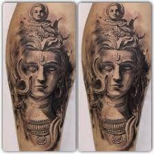 Resultado de imagem para shiva tattoo                                                                                                                                                                                 More