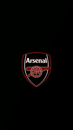 Dark Arsenal Wallpaper For Mobile Phones - Hd Football Arsenal Badge, Logo Arsenal, Mesut Ozil Arsenal, Arsenal Club, Aubameyang Arsenal, Arsenal Stadium, Arsenal Players, Arsenal Football, Arsenal Academy