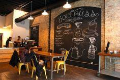 Kaper Design; Restaurant & Hospitality Design Inspiration: Local Favorite: Bow Truss