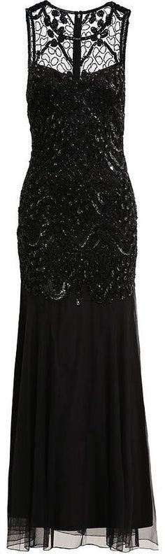 Miss selfridge flapper style dress