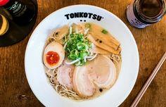 Tonkotsu Soho Londra https://www.tripadvisor.it/Restaurant_Review-g186338-d3421476-Reviews-Tonkotsu_Soho-London_England.html
