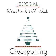 Todas las recetas para cocinar esta Navidad con tu slow cooker u olla de cocción lenta. Desde aperitivos hasta los postres, ¡lúcete con tu crock pot!