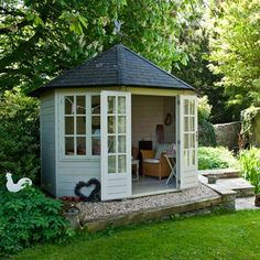 Create the perfect retreat | Summerhouse style - 10 ideas | PHOTO GALLERY | Housetohome.co.uk