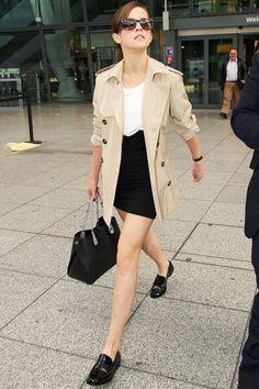 A 10 legstílusosabb összeállítás Emma Watsontól második oldal