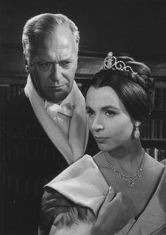 SCHACHNOVELLE (1960) Szenenfoto 2