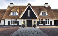 Bouwbedrijf Karsten B.V – Daarlerveen - Een landelijke woning van E.V.E Architecten uit Nijverdal