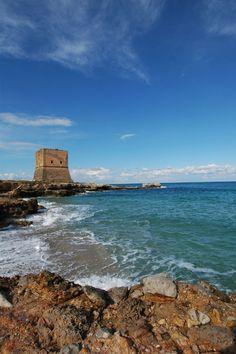 Torre Pozzillo Punta Raisi
